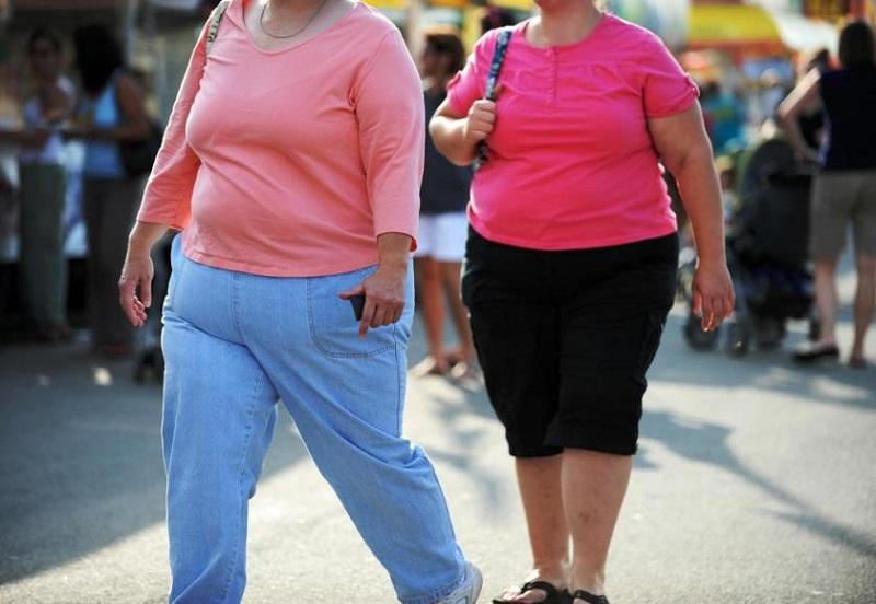 Obesitas pada Wanita di Indonesia Terus Meningkat, Kenapa?