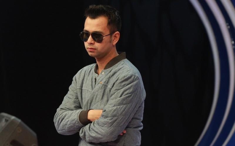 Raffi Ahmad (Foto: Okezone)