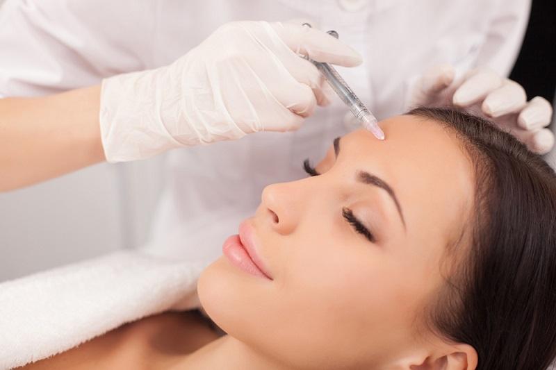 Berapa Lama Jarak Aman Suntik Botox Kembali?