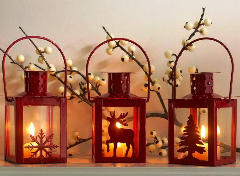 Intip Kerennya Desain Candle Lanters untuk Hiasan Rumah