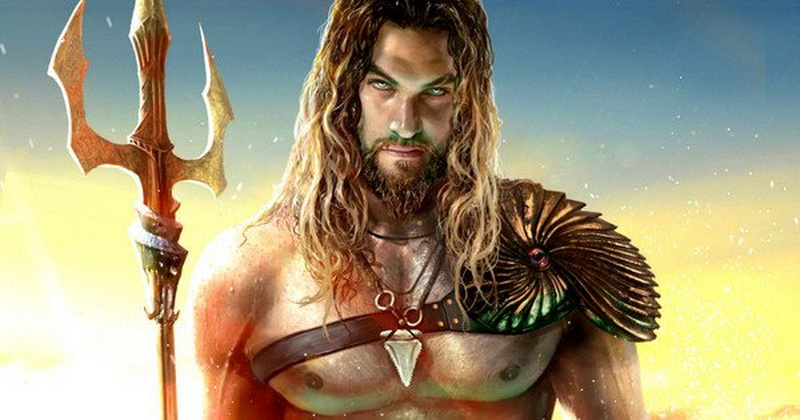 Aquaman (Foto: Movieweb)