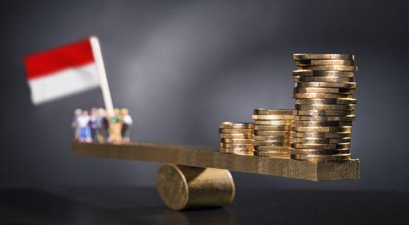 \BUSINESS HITS: Waskita Karya Bagi Dividen hingga Rp513 Miliar\
