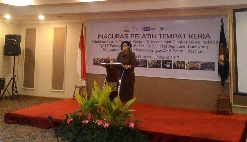 \Kondisi Fiskal Indonesia Tak Sanggup Cukupi Kebutuhan Lembaga Pendidikan Vokasional\