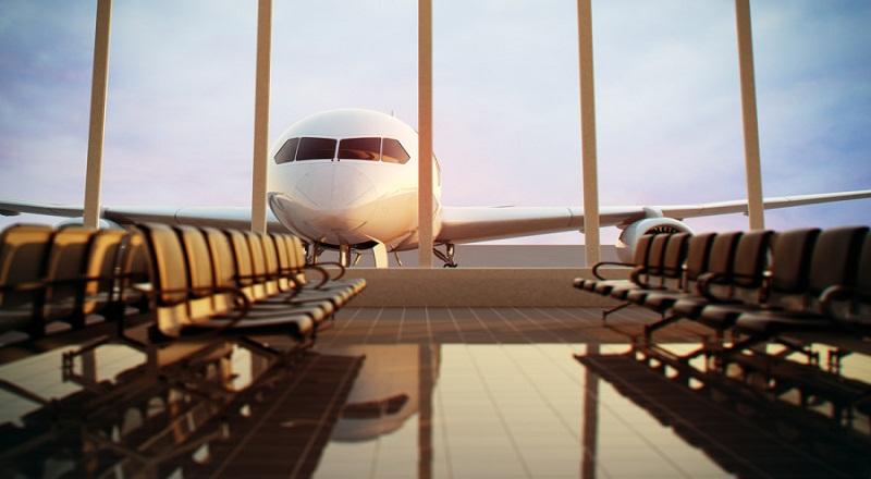 \Kemenhub Kaji Rencana Pembangunan Bandara Gudang Garam\