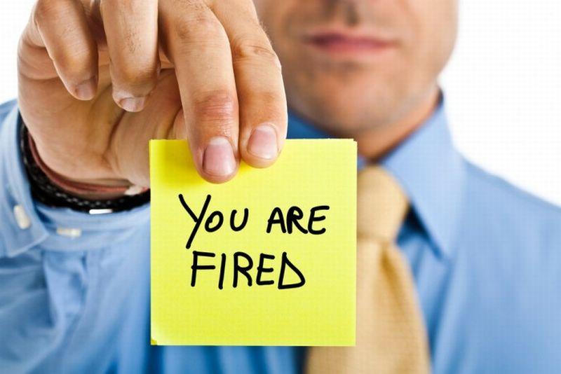 \Hal yang Harus Kamu Lakukan Setelah Baru Saja Dipecat\