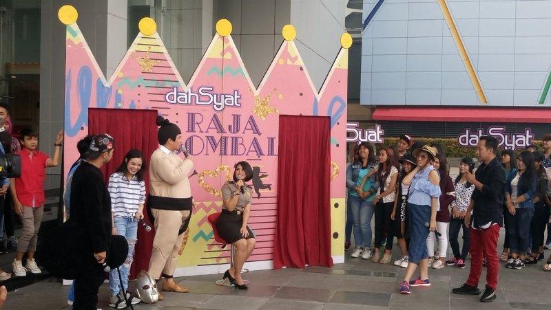 Panggung Dahsyat (Foto: MNC Media)