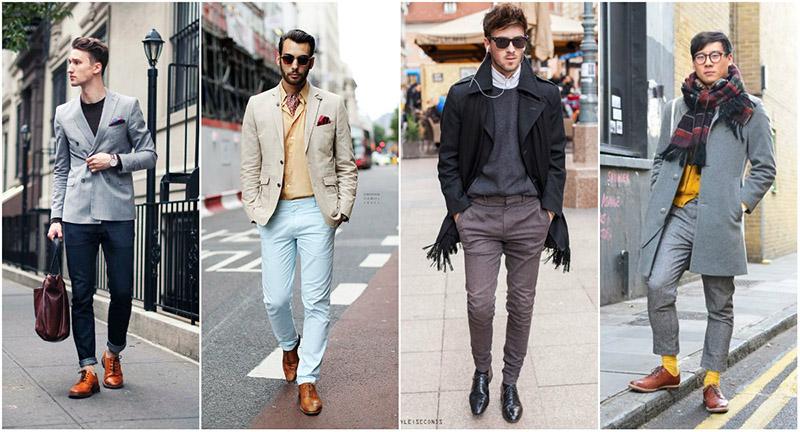 Oxford Shoes, Sepatu Pria yang Bisa Jadi Pilihan untuk Gaya Formal hingga Kasual