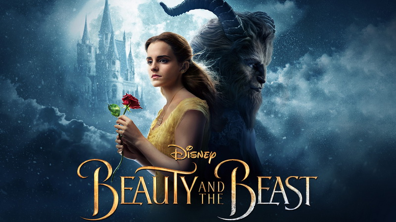 Beauty and the Beast (Foto: Ist)