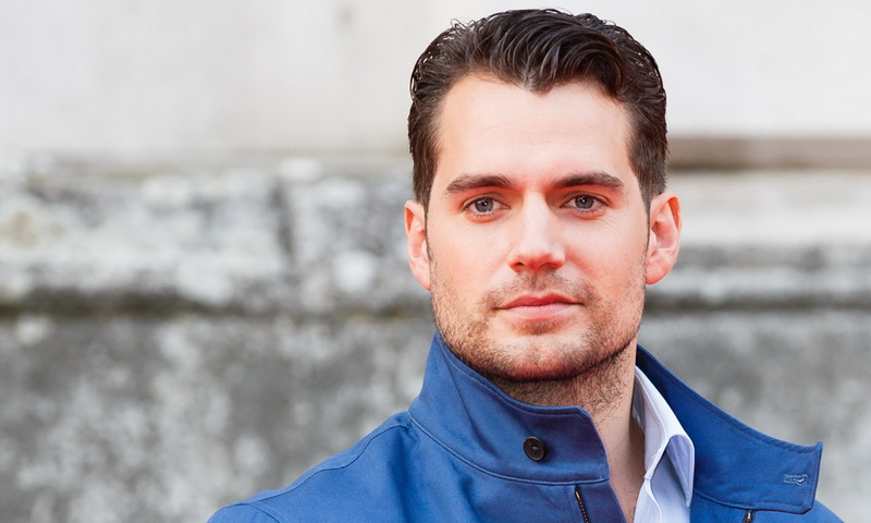 Henry Cavill (Foto: Independent)