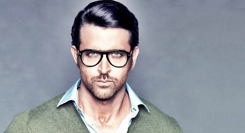 Hrithik Roshan (Foto: DNA India)
