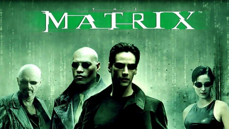 The Matrix (Foto: Ist)