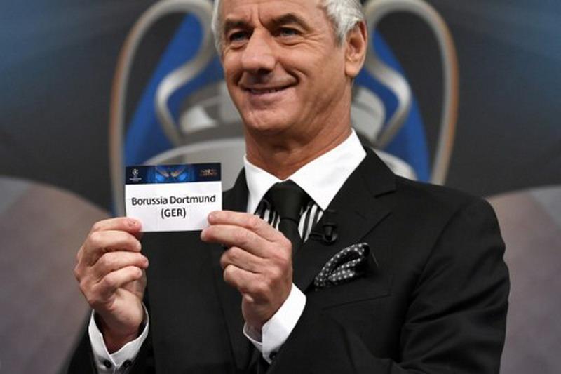 CEO Borussia Dortmund (Foto: AFP)