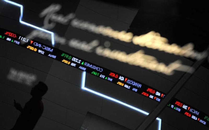 \Mantap! IHSG dan Nilai Kapitalisasi Pasar Pekan Ini Cetak Rekor\