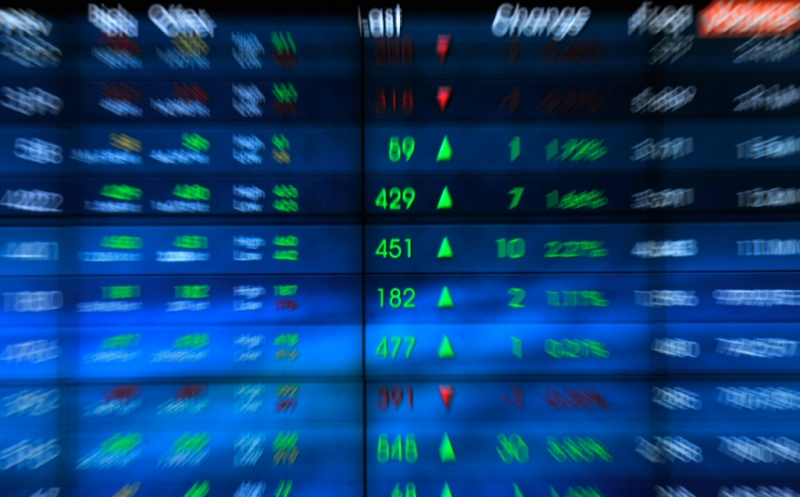 \Pasar Modal diharapkan Jadi Tulang Punggung Perekonomian RI\