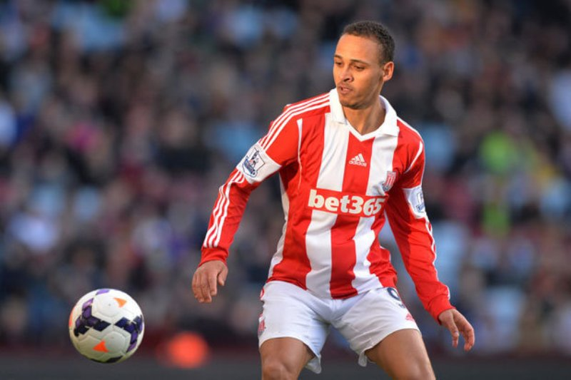 Peter Odemwingie. (Foto: Daily Star)
