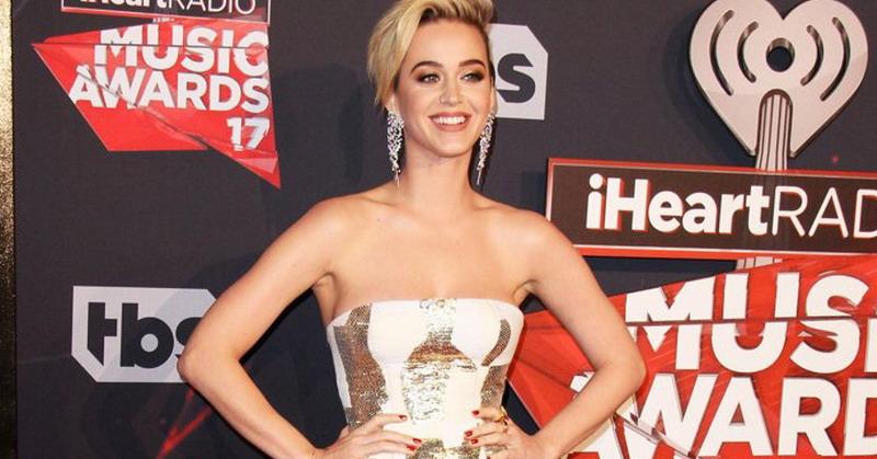 Katy Perry (Foto: Aceshowbiz)