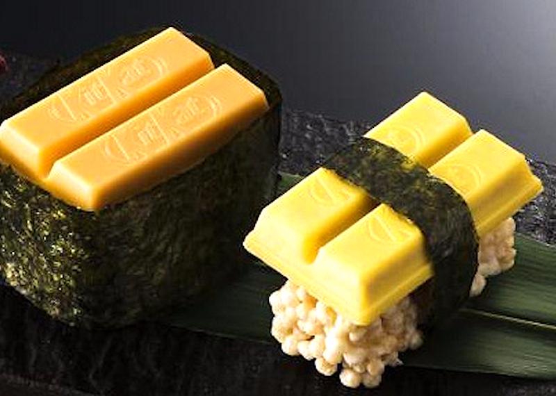 Wow, Perusahaan Cokelat Ternama Asal Thailand Luncurkan Produk Berbahan Dasar Durian