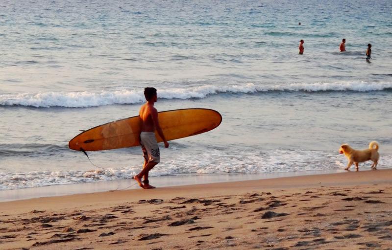 Cantiknya Pulau Sipora Mentawai Jadi Spot Surfing Kelas Dunia