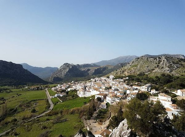 Kampung Putih seperti di Spanyol Akan Hadir di Malang