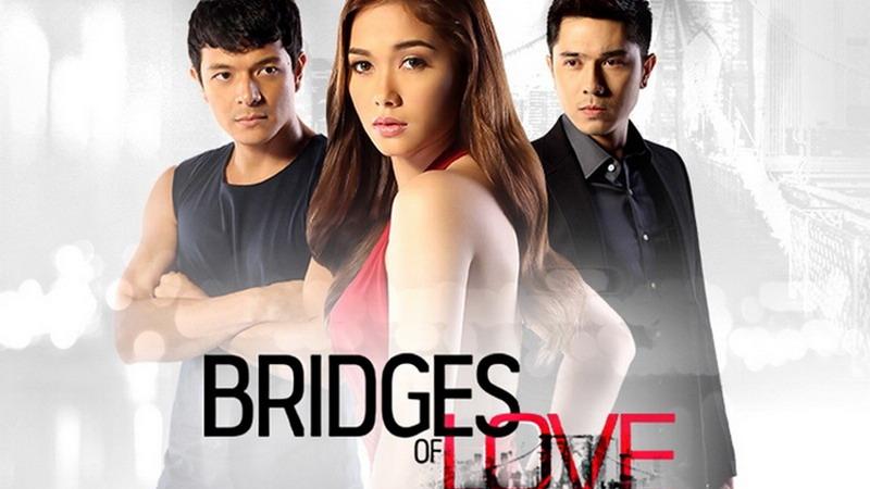 Bridges of Love (Foto: MNCTV)