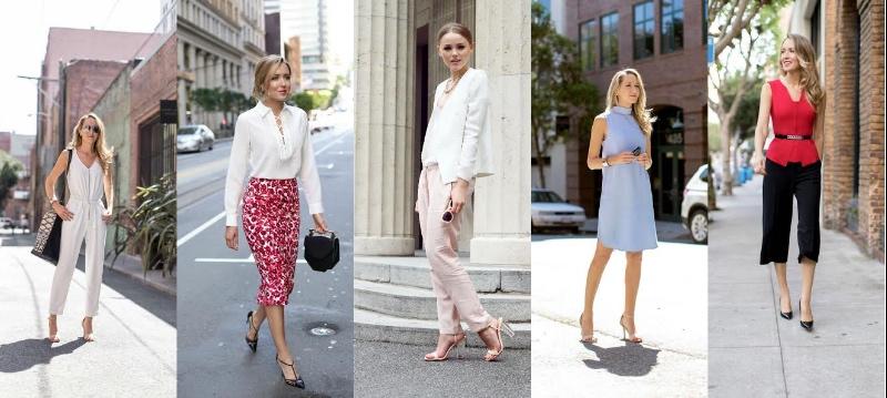 Hadapi Equinox, Ini Pilihan Item Fesyen yang Bisa Dikenakan saat Pergi Ngantor