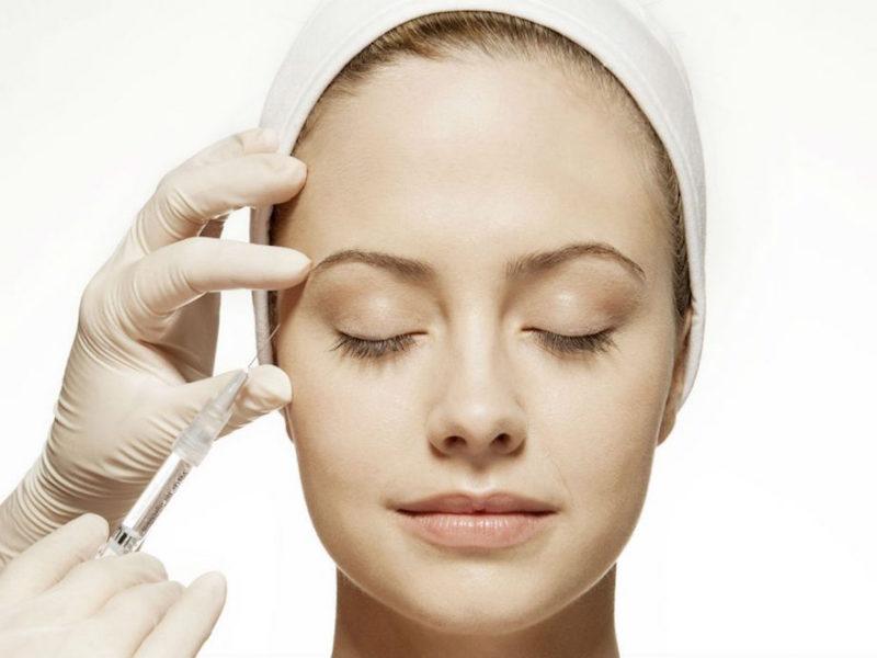 Jadi, Apa Bedanya Botox dan Filler?