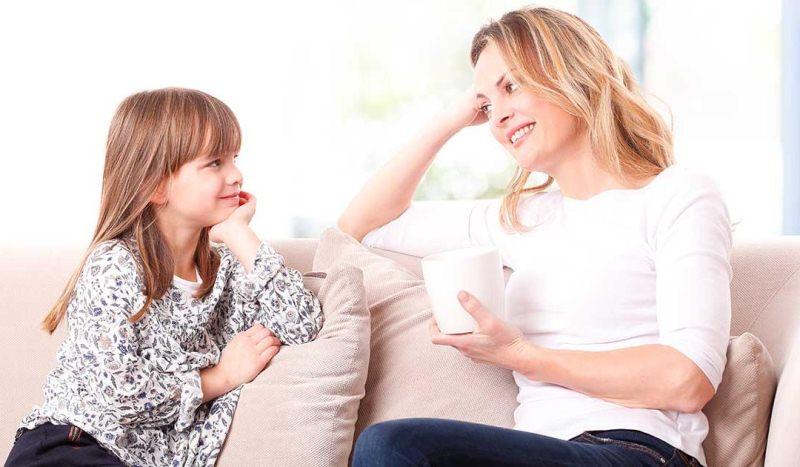 Pertanyaan Anak 7-9 Tahun soal Seks Makin Susah? Yuk Moms Beri Edukasi Tepat!