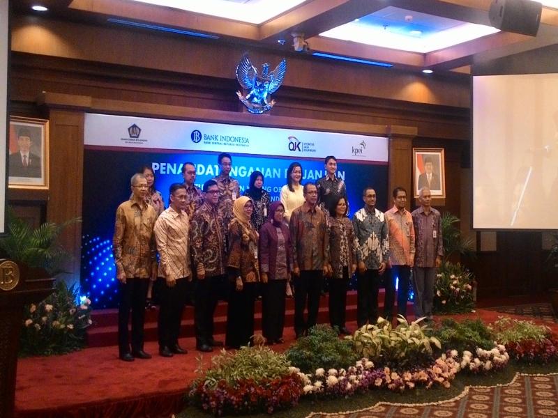 \Duh, Investor Keluhkan SBN di Indonesia Kurang Likuid\