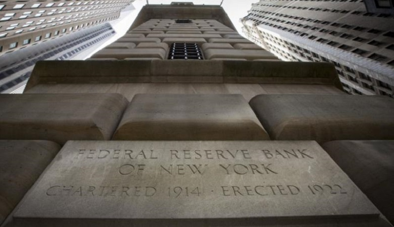 \OJK Harapkan Dampak Positif The Fed Tidak Hanya Sementara\