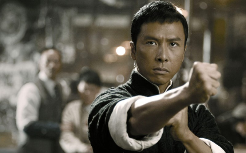 Donnie Yen (Foto: Bettleroyale)