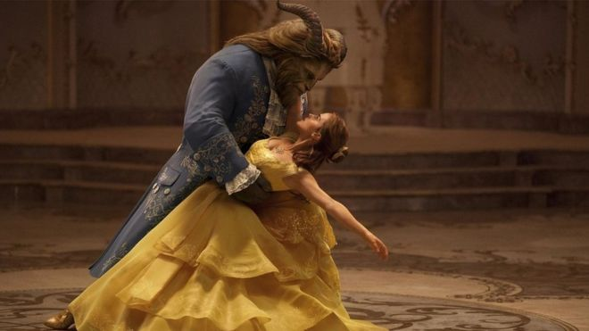 Beauty and the Beast. (Foto: Disney)
