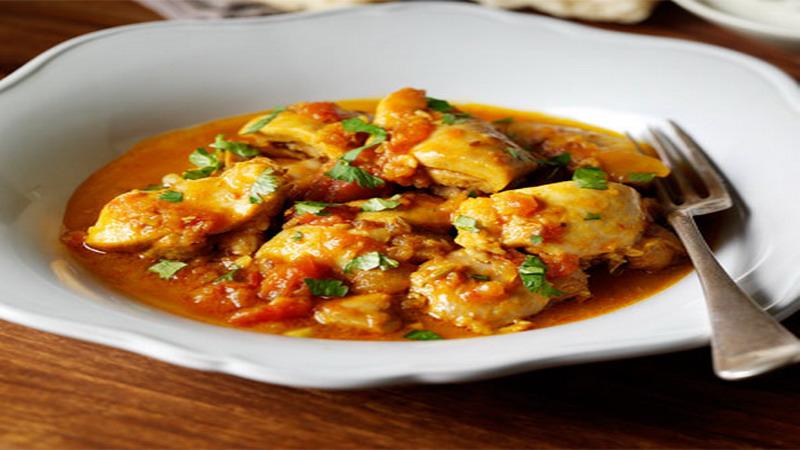RESEP NENEK: Kari Ayam Spesial untuk Santap Siang