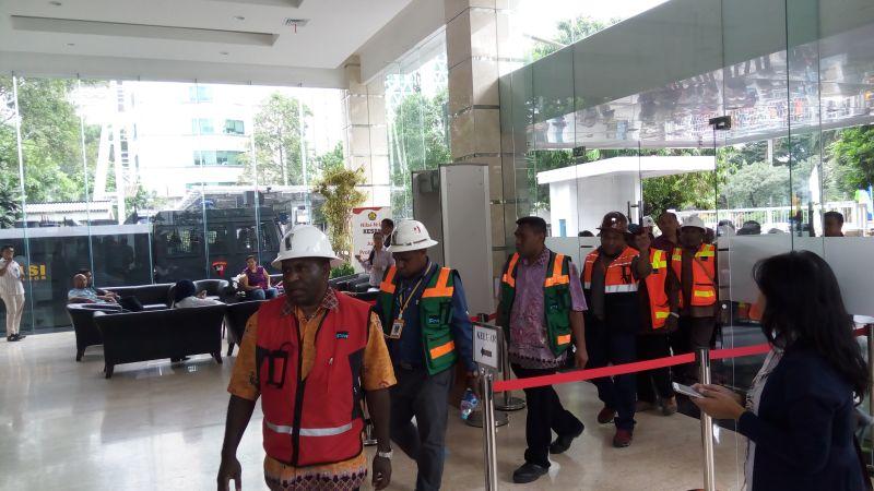 \Pekerja Freeport Nganggur, Kriminalitas Bakal Meningkat\