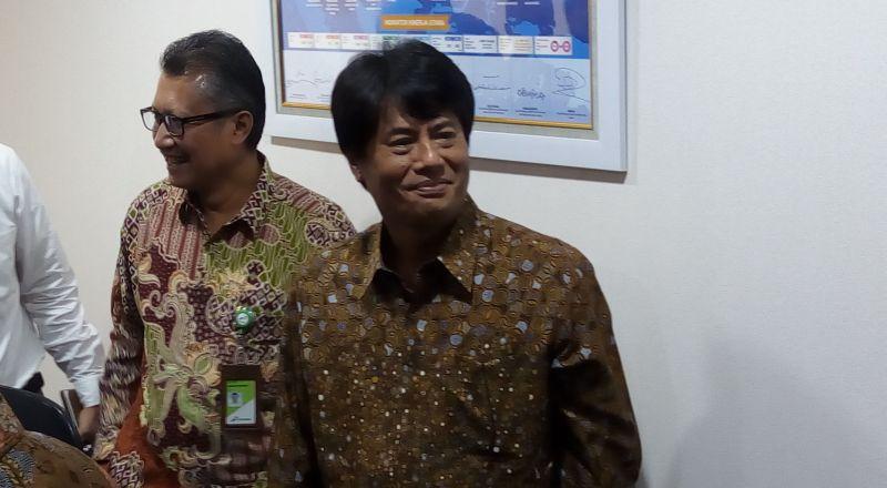 \100 Hari Kerja, Bos Baru Pertamina 'Sapu Bersih' Pegawai Pertamina yang Nakal\