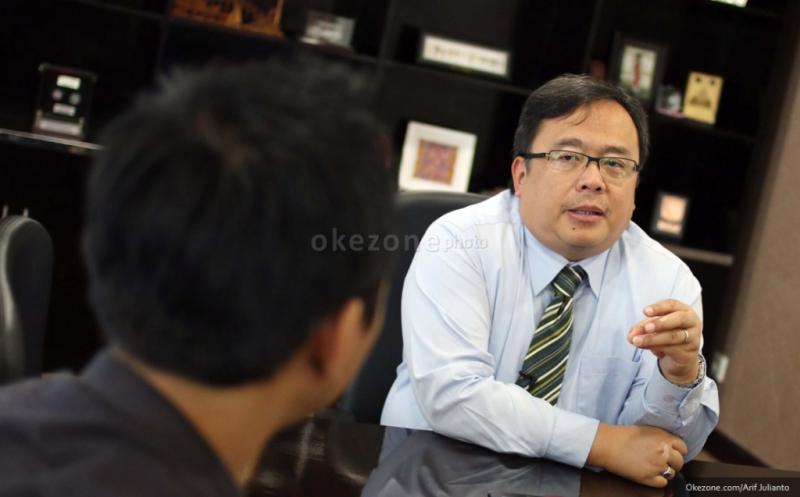 \Bappenas: Pembangunan MRT Bukan untuk Gagah-gagahan!\