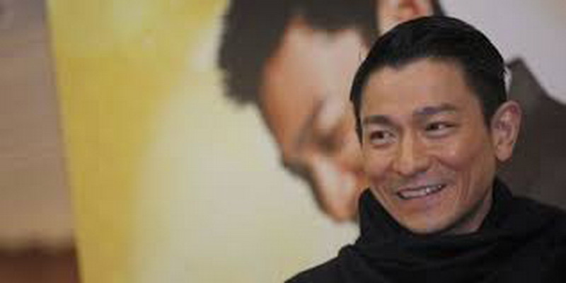 Andy Lau (Foto: Ist)