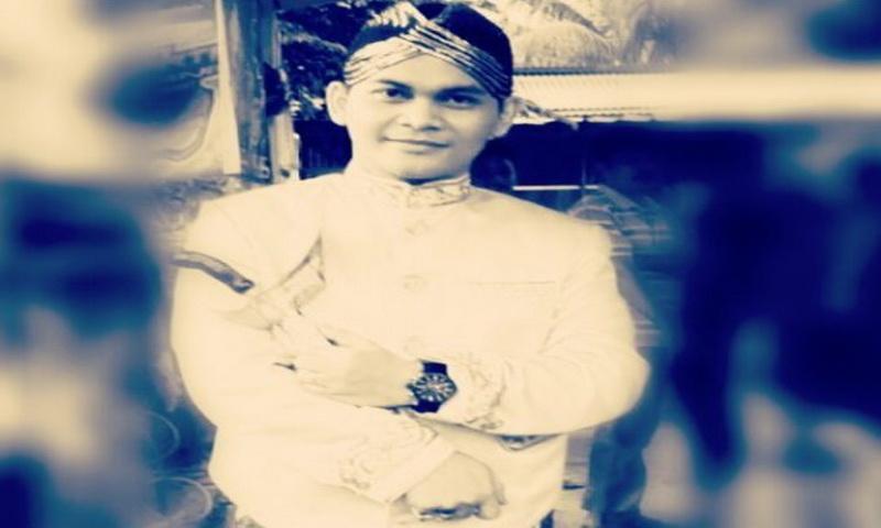 Mbah Mijan (Foto: Instagram)