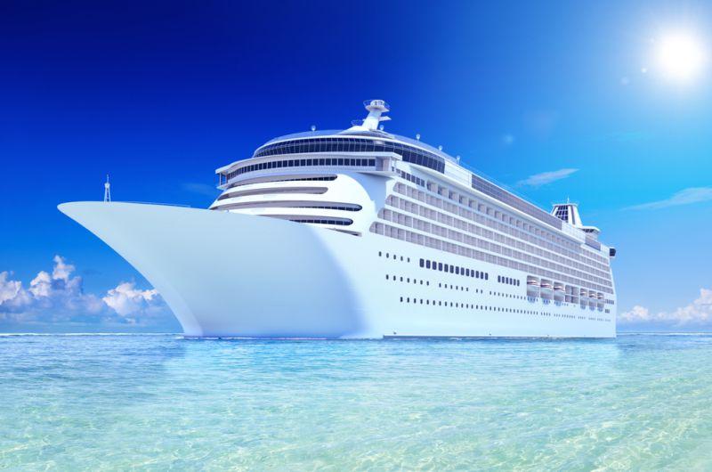 Berwisata Naik Kapal Pesiar Solusi Ampuh Keliling 3 Negara Sekaligus