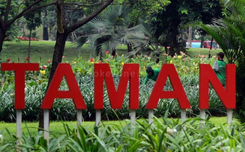 Sebentar Lagi Bandung Hadirkan Taman Air Gratis Lho!