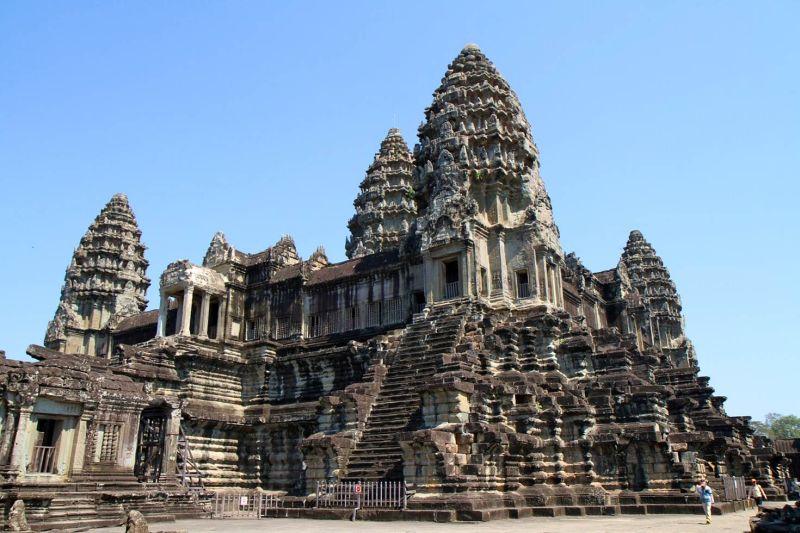 Langkah Aman bagi Wanita yang Ingin Travelling ke Kamboja