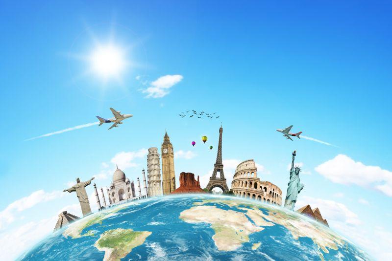 Destinasi Pilihan Wisata Alam dan Kota Tua Eropa Lintas Darat