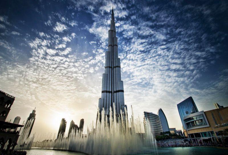 Pilihan Transportasi Murah Meriah untuk Menikmati Keindahan Dubai