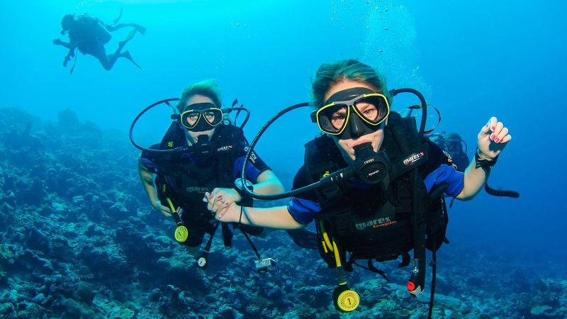 Merasa Tertantang, Chef Marinka Ingin Keliling Eropa dan Snorkeling di Derawan
