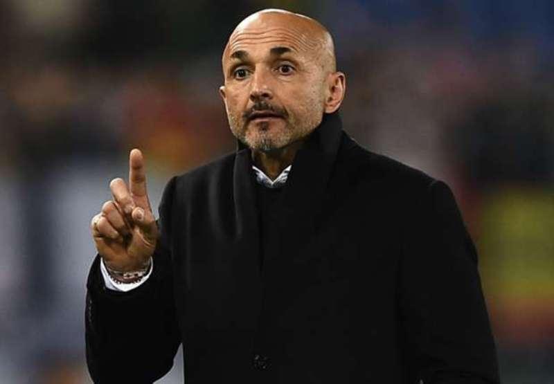 Luciano Spalletti. (Foto: Football Italia)