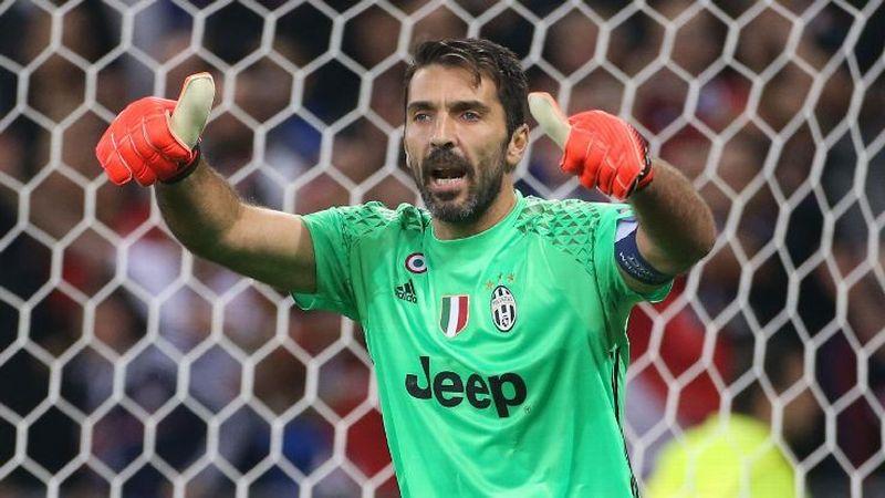 Kiper Juventus, Gianluigi Buffon (Foto: ESPN)