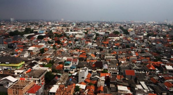 \Mulai Semrawut, Sayembara Tata Kota Ini Siap Dilaksanakan\