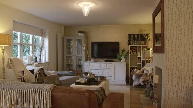 \Tips Pilah-pilih Efek Pencahayaan untuk Rumah Anda\