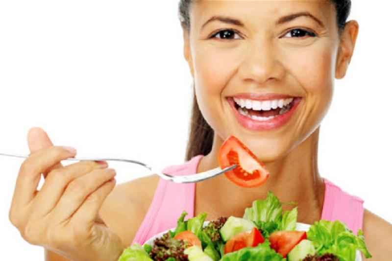 Banyak Makan Sayur dan Buah Ampuh Kurangi Stres Lho