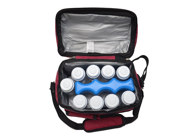 Bawa Cooler Bag untuk Simpan ASI Perah Bisa Cegah Terjadinya Mastitis