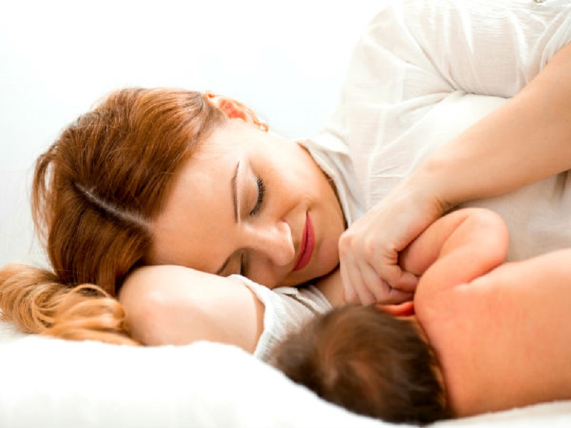 Semua Ibu Harus Siapkan Proses Winning With Love saat Menyapih si Kecil